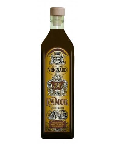 Kamok - Liqueur de café 40% - 70cl