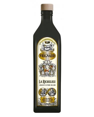 La Richelieu - Liqueur à la Poire William 35% - 70cl