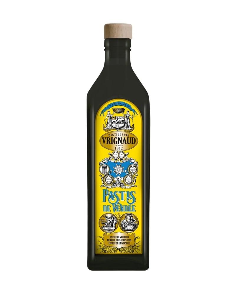 Pastis de Vendée 45% - 70cl