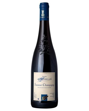 Saumur-Champigny Méribelles - 75cl Rouge