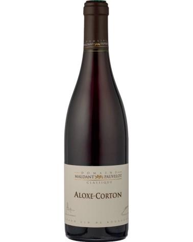 Aloxe Corton Maldant - 75cl Rouge