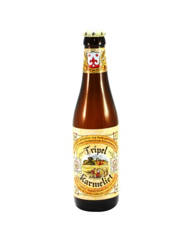 Triple Karmeliet 8.4% 33cl