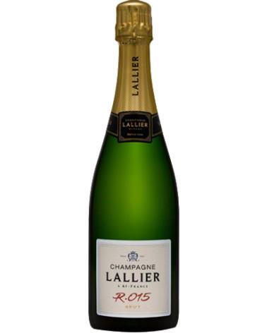 Champagne Lallier R015 - 75cl Blanc