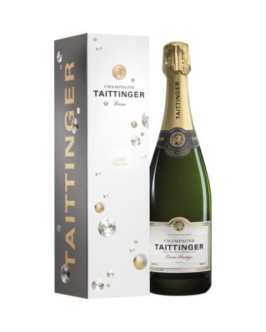 Taittinger Brut Prestige - 75cl Blanc