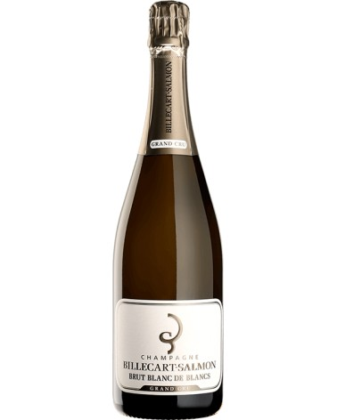 Billecart-Salmon Grand Cru Blanc de Blancs -75cl Blanc