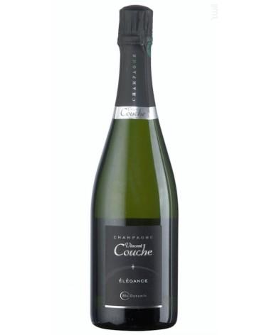 Champagne Vincent Couche - Elegance Brut - 75cl Blanc