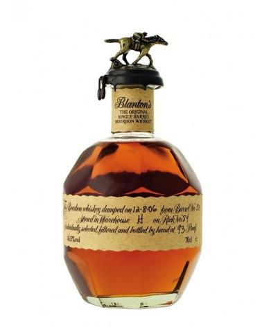 Bourbon Blanton's Original 46.5% 70cl