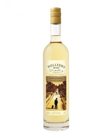 Hellyers Road Original Roaring 40% 70cl