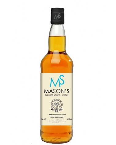 Mason's Blend 40% - 70cl