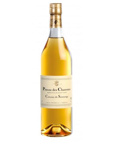 Pineau blanc - Tercinier 17.5% - 75CL