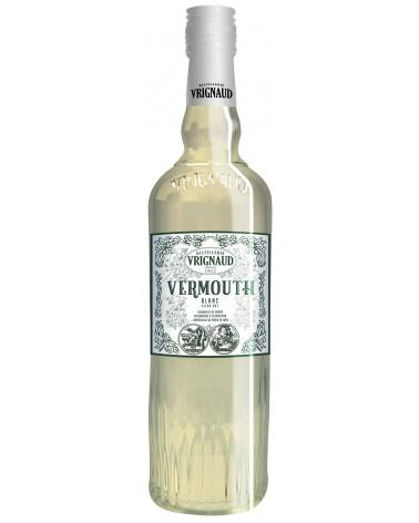 Vermouth 18% - Blanc 70 cl
