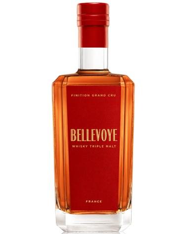 Bellevoye Rouge Finition Grand Cru 43% - 70 cl