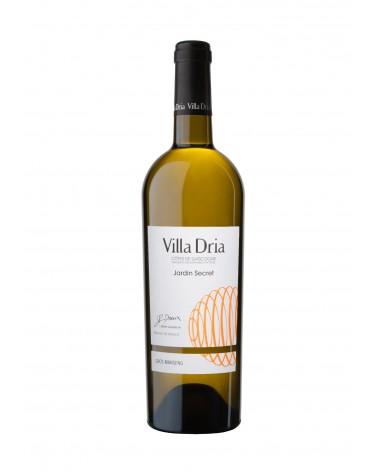Côtes de Gascogne - Villa Dria - Gros Manseng Moelleux - 75 cl Blanc