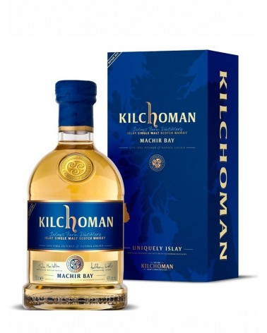 Kilchoman Machir Bay Single Malt 46% - 70cl