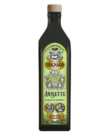 Anisette Vrignaud 24% - 70cl