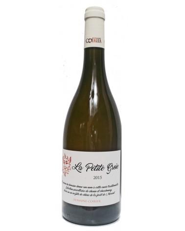 Pissotte - Petite Groie - Domaine Coirier - 75cl Blanc