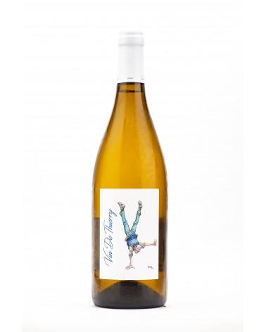 Brem - vin de Thierry - Domaine Saint Nicolas - 75cl Blanc
