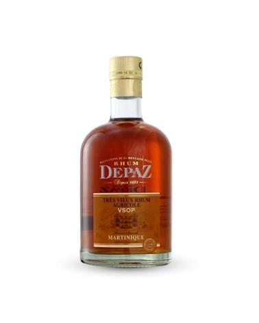 Depaz - VSOP - Rhum - Martinique - 45% - 70cl