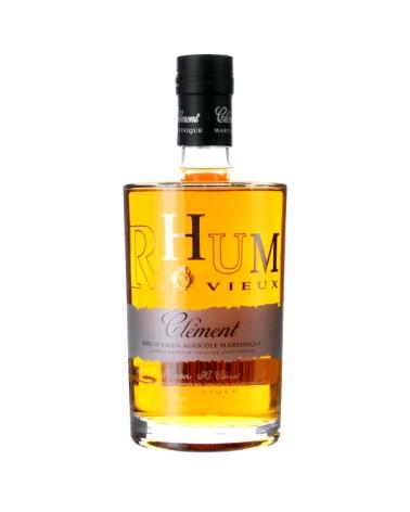 Rhum Clément Silver 40% - 70cl