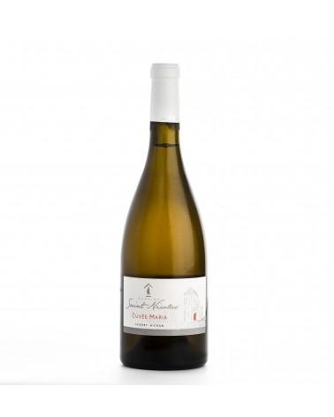 Brem - cuvée Maria - Domaine sainrt nicolas - 75cl blanc