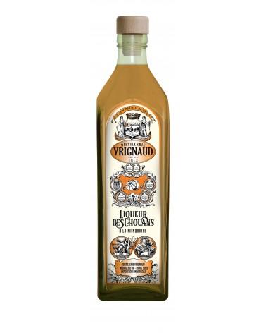 Liqueur des Chouans 24% - 50cl