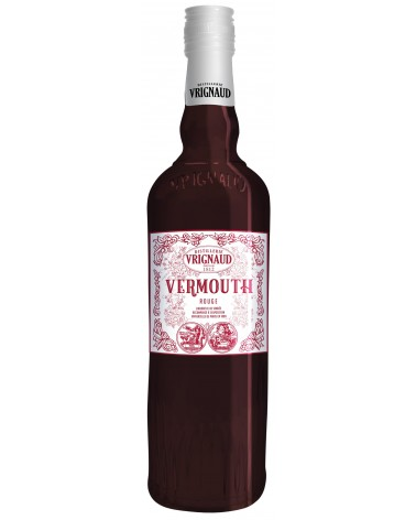 Vermouth 18% - Rouge 70 cl