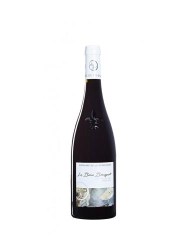 le Bois Bouquet Rouge - Domaine De la Barbinière - Chantonnay - 75cl