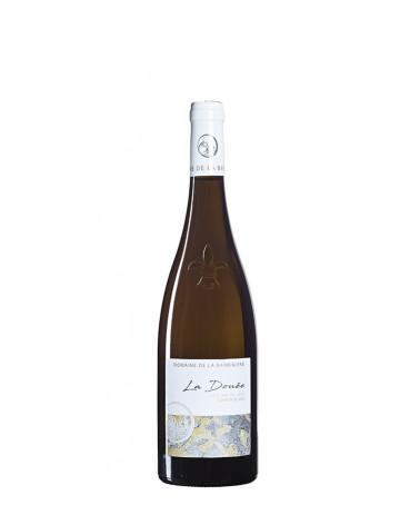 La Douée - Domaine de La Barbinière - Chantonnay - Blanc Moelleux - 75cl