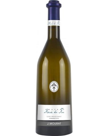 Mareuil - Marie du Fou Blanc - 75cl
