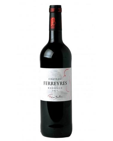 Bordeaux - Chateau Ferreyres - 75cl Rouge