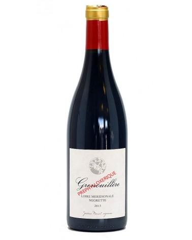 Grenouillère préphylloxérique - Domaine Mourat - 75cl Rouge