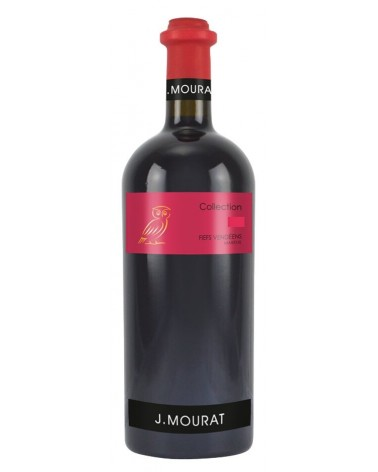 Mareuil - Collection - Rouge 75cl