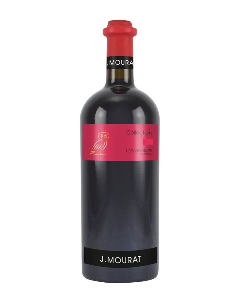 Mareuil Collection rouge 75cl