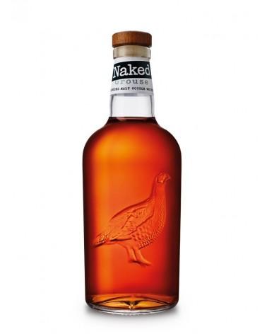 Naked Grouse - Blended Malt Whisky - 40% - 70cl