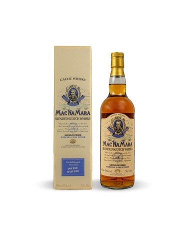 Mac na mara - Madeira finish - blended - scotch - Whisky - 40% - 70cl