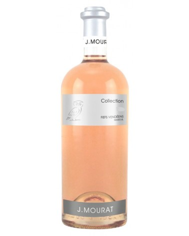 Mareuil - Collection - Rosé 75cl