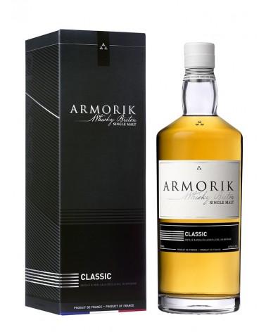 Armorik Classic - Single malt - Whisky - 46% - 70cl
