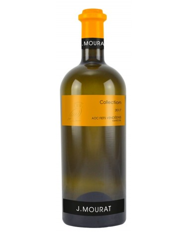 Mareuil - Collection - Blanc 75cl