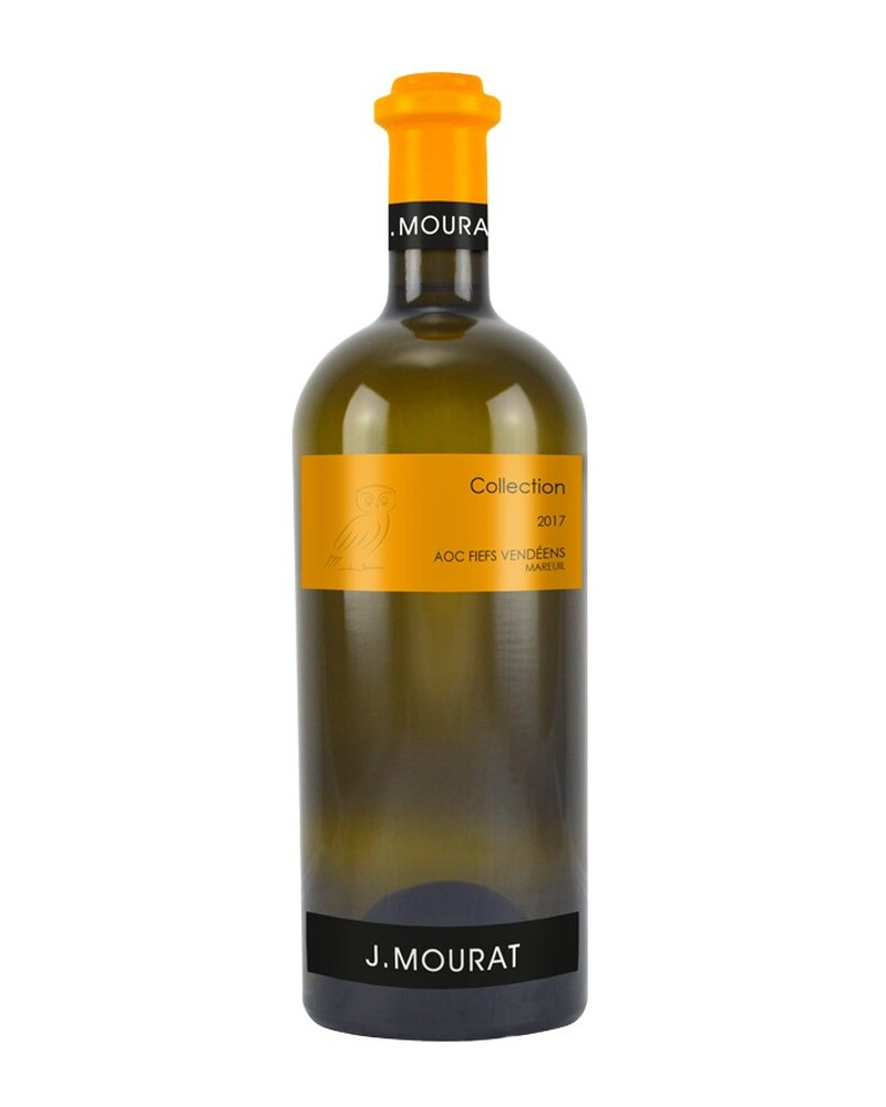 Mareuil Collection blanc 75cl