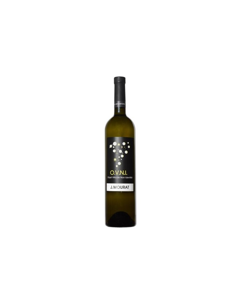 Ovni blanc - Mourat - 75cl