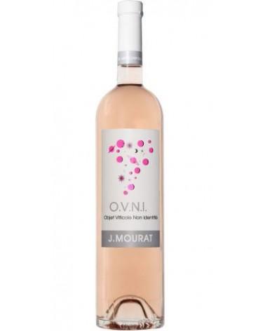 Ovni rosé - Mourat - 75cl